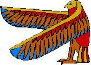 Briar Woods Falcon